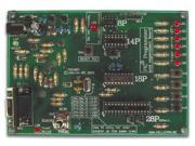 VELLEMAN K8048RS PIC PROGRAMMER & EXPERIMENT BOARD KIT.