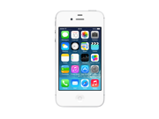 Apple iPhone 4S iOS 7 16GB 3.5in Dual-Camera Smartphone - GSM Unlocked