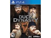 Activision Blizzard Inc 77029 Duck Dynasty Ps4