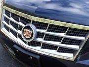 2008-2011 Cadillac STS 6pc. Luxury FX Chrome Grille Insert