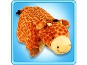"""Authentic Pillow Pets Jolly Giraffe Small 11"""" Plush Toy Gift"""