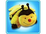 """Authentic Pillow Pets Bumble Bee Small 11"""" Plush Toy Gift"""