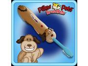 As Seen On TV Pillow Pets Brush Pets Talking Toothbrush Dog Puppy Toy Gift