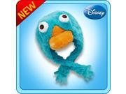 Authentic Pillow Pets Perry Disney Hat Plush Toy Gift