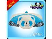 "Authentic Pillow Pets Mystical Panda Huge XXL 30"" Jumbo Plush Toy Gift"