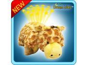 Authentic Pillow Pets Jolly Giraffe Dream Lites Toy Gift