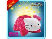 Authentic Pillow Pets Hello Kitty Dream Lites Toy Gift