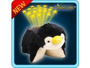 Authentic Pillow Pets Perky Penguin Dream Lites Toy Gift