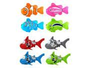 Happy Fish Robotic Toy (2 pack)