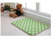 Deluxe Cushioned Bathroom Mat