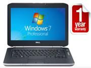 "Dell Latitude E6420 - 2nd Generation i7 2.7GHz - 4gb RAM - 500GB Hard Drive - 14"" LCD Screen - Windows 7 Pro 64 - REFURBISHED - 1 YEAR WARRANTY"