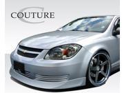 2005-2010 Chevrolet Cobalt Couture Vortex Front Lip Under Spoiler Air Dam (base model) - 1 Piece