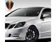 2010-2014 Mercedes E Class C207 2DR Eros Version 1 Fenders - 2 Piece