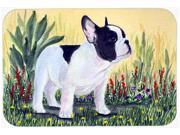 French Bulldog Kitchen or Bath Mat 20x30