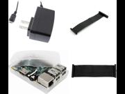 Raspberry Pi Model B+ Upgrader Kit