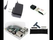 Raspberry Pi Model B+ Pro Kit