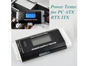 Onstar Power Supply Tester with LCD