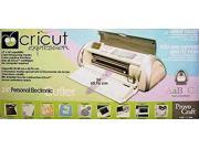Provocraft Cricut Expression Electronic Diecut Machine