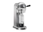 KitchenAid Sodastream Sparkling Water Maker Contour Silver