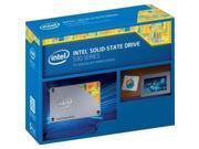 """Intel 180 GB 2.5"""" Internal Solid State Drive - SATA - Retail"""
