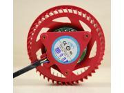 FD9238H12S Turbofan of video card with 0.8A 37*37*37mm diameter 75mm 4Wires PWM For ATI HD4870 HD5850 HD5870 HD5970