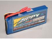 ZIPPY Flightmax 8000mAh 3S1P 30C Lipo Pack