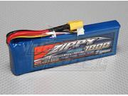 ZIPPY Flightmax 1800mAh 3S1P 30C LiFePo4 Pack