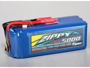ZIPPY Flightmax 5000mAh 6S1P 40C