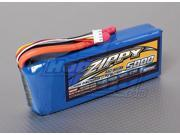 ZIPPY Flightmax 5000mAh 3S1P 45C