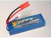 ZIPPY 4000mAh 2S1P 20C hardcase pack
