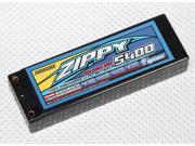 ZIPPY 5400mah 2S2P 50C Hardcase Pack