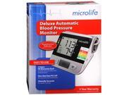 Microlife Deluxe Automatic Blood Pressure Monitor - 1 each