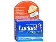 Lactaid Original Caplets - 120 Caplets