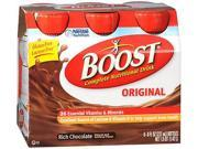 Boost Original Complete Nutritional Drink 6ct 8 fl oz. - 48 oz. cs of 4