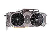 DoDo DIY Galaxy GTX780 GeForce GTX 780 3GB 384-Bit GDDR5 Video Card