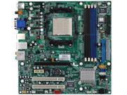 Hewlett Packard MCP61PM-HM AM2 DDR2