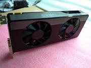 EVGA GeForce GTX 660 2048MB 192BIT 960SP GDDR5 DVI mHDMI DP Graphics Card