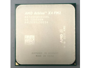 AMD Athlon Multi Core Processor Athlon X4 760K 4 Core 3.8Ghz 4C 4MB L2 100W AD760KWOA44HL Socket FM2 Desktop CPU