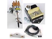 JEGS Performance Products 40504K Electronic Ignition Conversion Kit