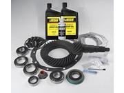 "JEGS Performance Products 60003K Ford 9"" Ring & Pinion w/Install Kit"