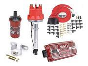 JEGS Performance Products 40060K JEGS Ignition Kit