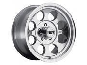 "Mickey Thompson 90000001761 Classic III Wheel Size: 15"" x 10"" Bolt Circle: 5 x 4"