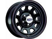 Cragar 342-5850 342 Series Steel Wheel