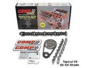 COMP Cams SK96-203-4 High Energy 268H Hydraulic Flat Tappet Camshaft Small Kit L