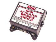 MSD Ignition RPM Activated Switches