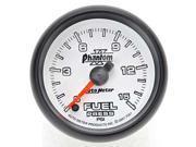 Auto Meter 7561 Phantom II Electric Fuel Pressure Gauge