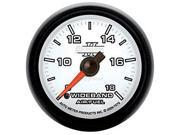 Auto Meter 7570 Phantom II Wide Band Air Fuel Ratio Kit