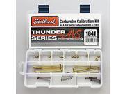 Edelbrock Thunder Series AVS Jet/Rod Kit