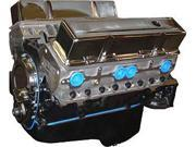 Blueprint Engines BP35512CT1 Budget Stomper Small Block Chevy 355ci Base Engine