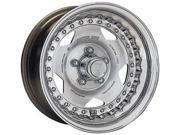 Center Line Wheels 005855547 Convo Pro Series Wheel